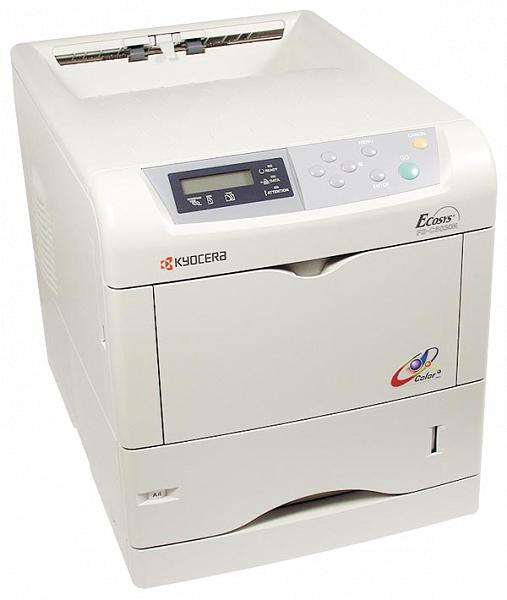 FS C5020N