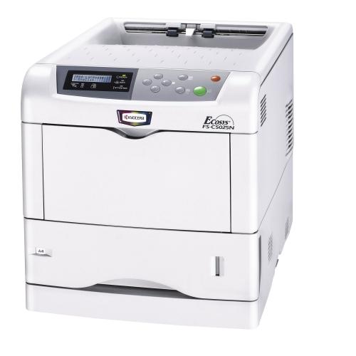 FS C5025N