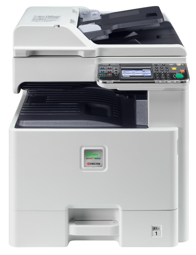 FS C8025 MFP