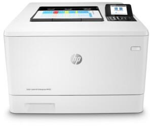 Color LaserJet Pro MFP M454dw