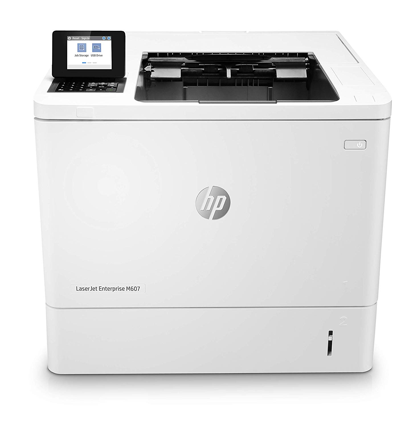 LaserJet Enterprise MFP M632