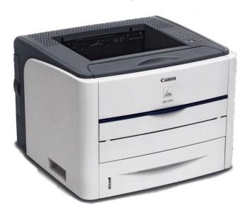 I-Sensys LBP 3300
