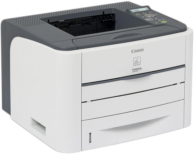 I-Sensys LBP 3360