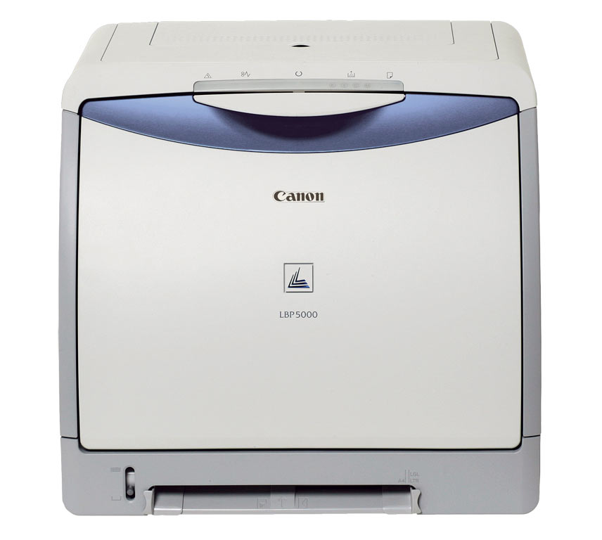 I-Sensys LBP 5000