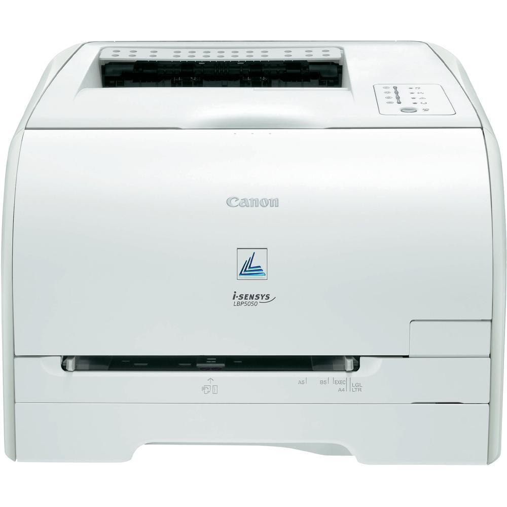 I-Sensys LBP 5050N