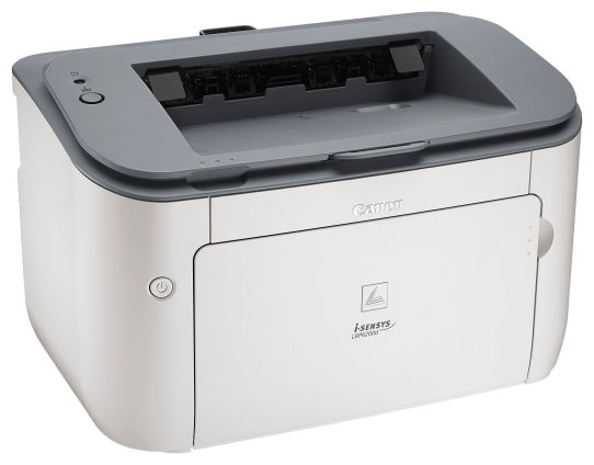 I-Sensys LBP 6200D