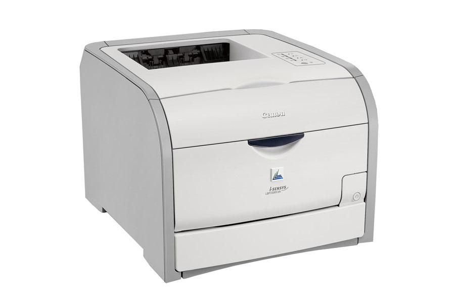 I-Sensys LBP 7200