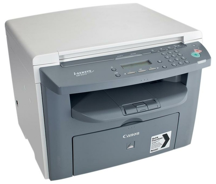 I-Sensys MF 4010