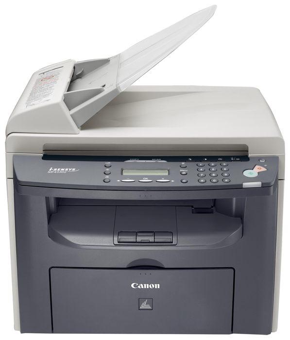 I-Sensys MF 4330D