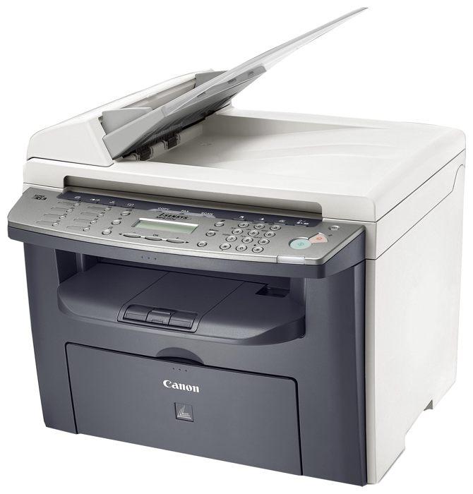 I-Sensys MF 4350D