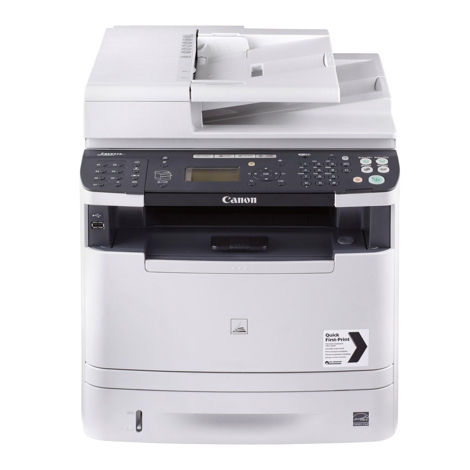 I-Sensys MF 5980DW