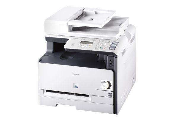 I-Sensys MF 8040CN