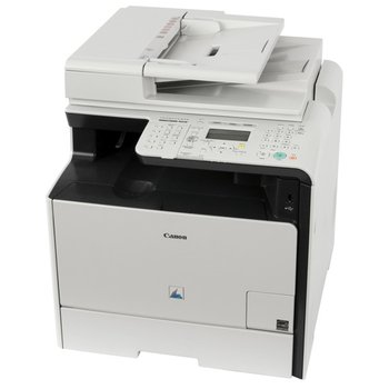 I-Sensys MF 8350CDN
