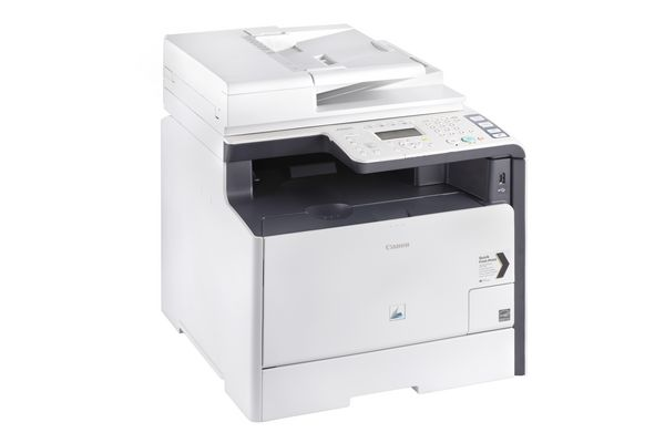I-Sensys MF 8360CDN
