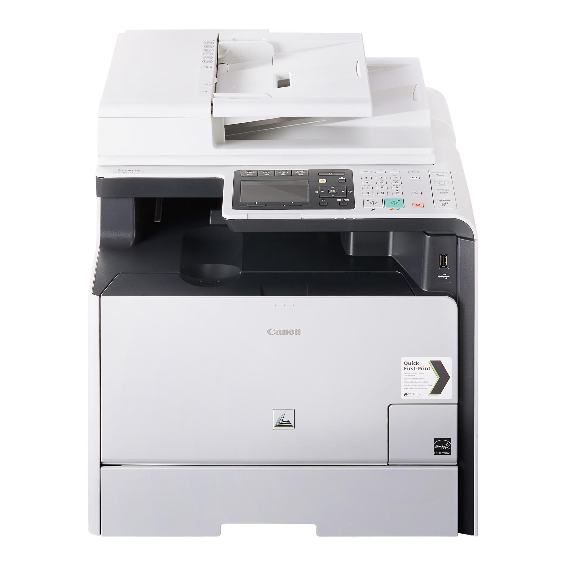 I-Sensys MF 8550CDN