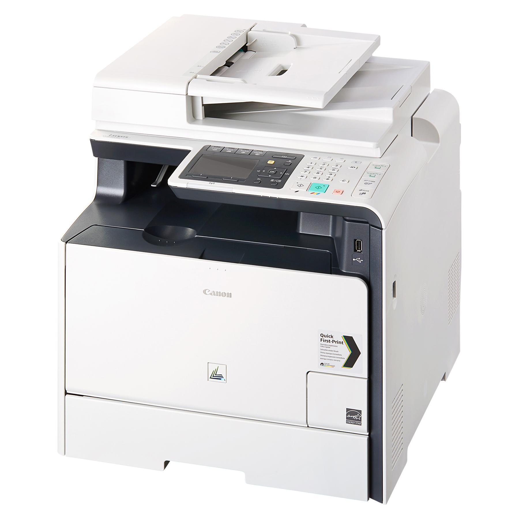I-Sensys MF 8580CDW