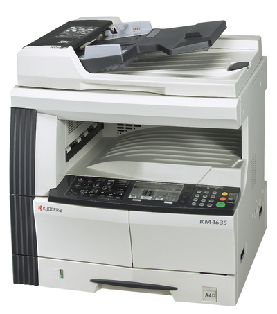 KM 1635