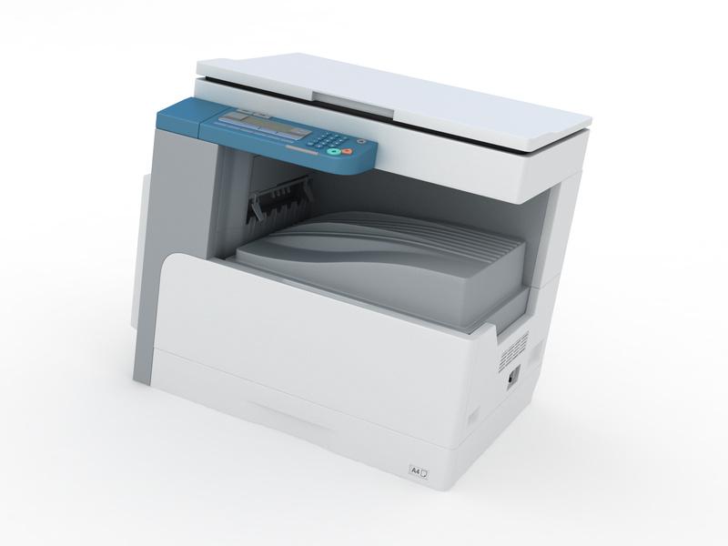 PC D320