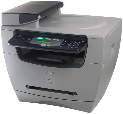 Laserbase MF5630