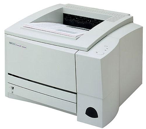 Laserjet 2200N