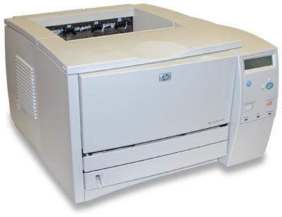 Laserjet 2300