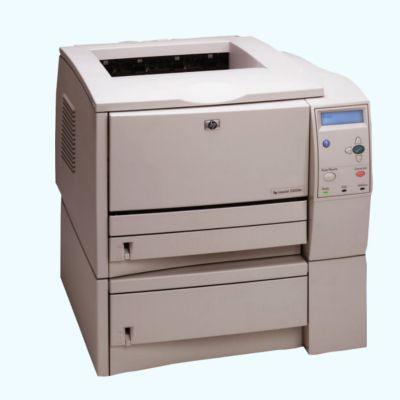 Laserjet 2300DTN