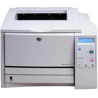 Laserjet 2300N
