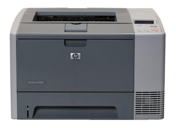 Laserjet 2420D