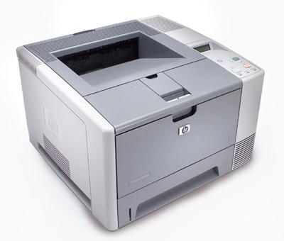 Laserjet 2420DN