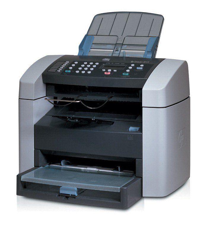Laserjet 3015DTN