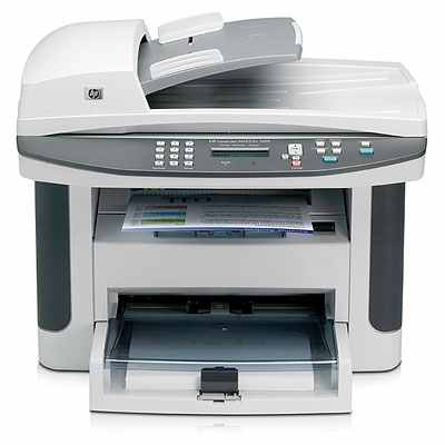 Laserjet 3020DTN