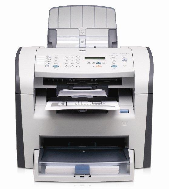 Laserjet 3050 AIO
