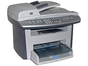 Laserjet 3055 AIO