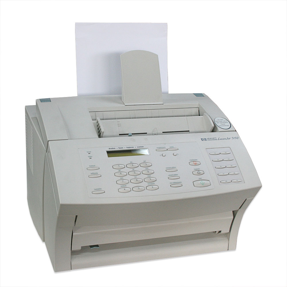 Laserjet 3150SE