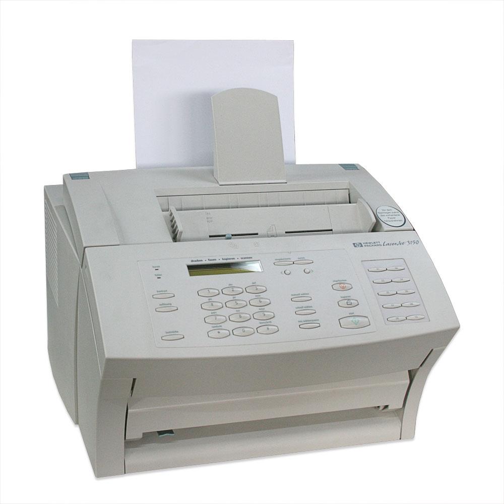 Laserjet 3150XI