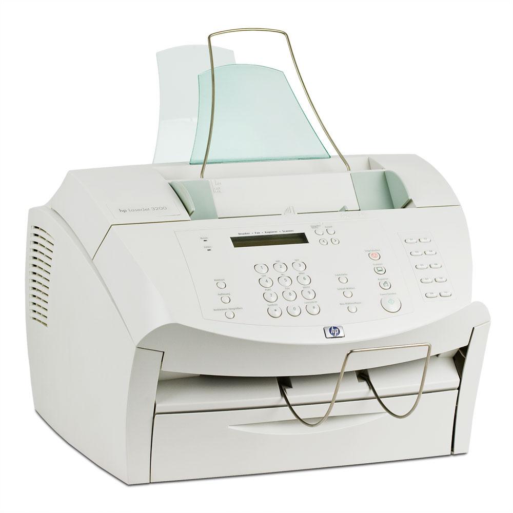 Laserjet 3200M