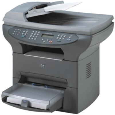 Laserjet 3300MFP