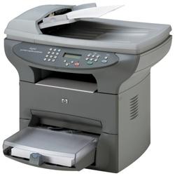 Laserjet 3320MFP
