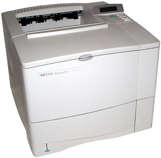 Laserjet 4000N