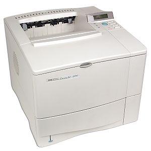 Laserjet 4050