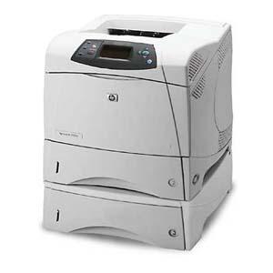 Laserjet 4200DTN