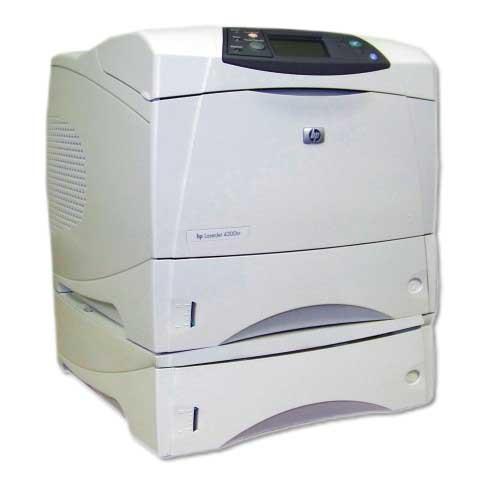 Laserjet 4200TN