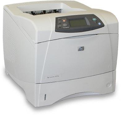 Laserjet 4300