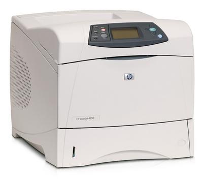 Laserjet 4300N