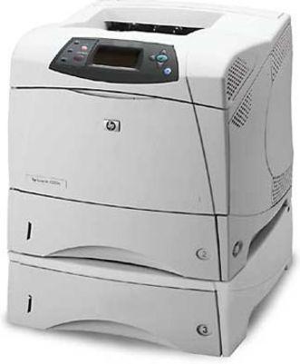 Laserjet 4300TN