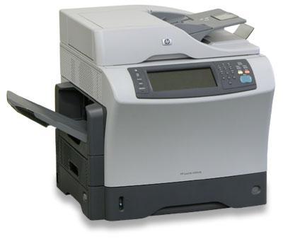 Laserjet 4345 MFP