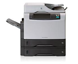 Laserjet 4345X MFP