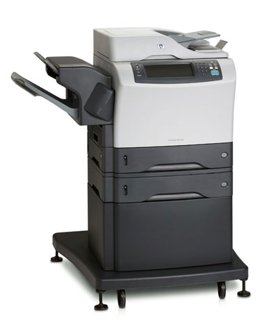 Laserjet 4345XM MFP