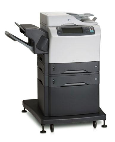 Laserjet 4345XS MFP