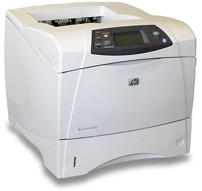 Laserjet 4350N